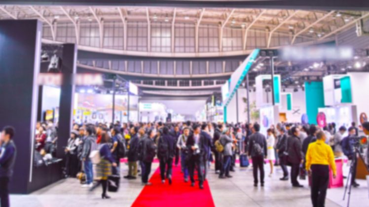 5 Ways you can attract Visitors to your Exhibitions!
