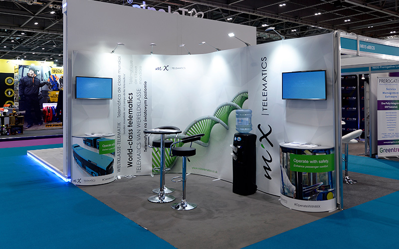 Why is it Crucial to get the Exhibition Stands designed by Experts?